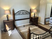 Premium Queen Bedroom Set in Oceanside, California