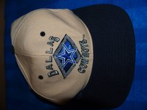 New NFL Dallas Cowboys Hat in Ramstein, Germany