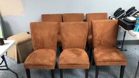 6 chairs in Wilmington, North Carolina