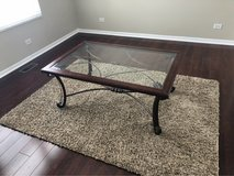 Coffee Table in Naperville, Illinois