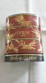 Opium Parfum by Yves Saint Laurent in Beaufort, South Carolina