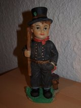 New Large Chimney Sweep in Ramstein, Germany