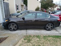 2017 Accord Special Sport Edition in Camp Lejeune, North Carolina