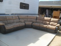 $$$  Ashley Sectional / Double Couch  $$$ in 29 Palms, California