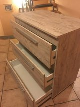 Dresser Drawers - Like New in Ramstein, Germany