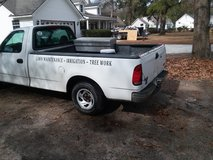 1997 Ford 150 in Beaufort, South Carolina