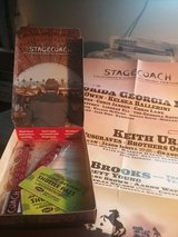One 2018 Stagecoach Ticket in Yucca Valley, California