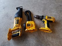 dewalt tools in Baytown, Texas