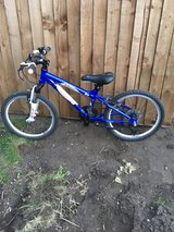 Carrera blast 20 inch boys mountain bike in Lakenheath, UK