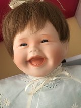 Ashton-Drake Porcelain Doll in Bolingbrook, Illinois