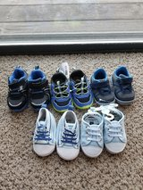 brand new baby shoe lot in Vacaville, California