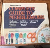 Compkete Guide to Needlework in Fairfield, California