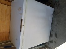 Chest freezer in Travis AFB, California