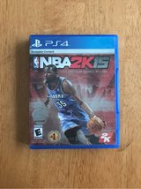 PS4 NBA 2K15 in Naperville, Illinois