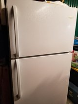 Refridgerator in Oceanside, California
