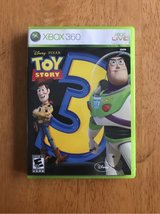 XBOX 360 Toy Story in Naperville, Illinois