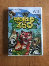 Wii- World of Zoo in Naperville, Illinois