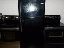 FRIGIDAIRE TOP & BOTTOM REFRIGERATOR in Lumberton, North Carolina