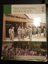 CTC the enduring democracy in Fort Leonard Wood, Missouri