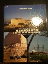 CTC The American Nation A history of the United States in Fort Leonard Wood, Missouri
