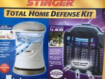 Stinger Total Home Defense Kit in Oceanside, California