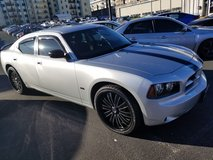 "2008 Dodge Charger on 22"" Rims! Great shape low miles in Fort Lewis, Washington"