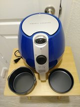 Air Fryer by Emeril  Lagasse with pans in Conroe, Texas