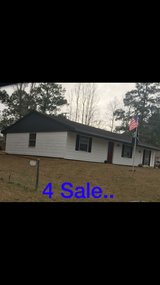 4bd 1bath Home 4 sale, totally remodeled in DeRidder, Louisiana