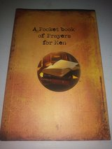 Pocket book of prayers for Men in The Woodlands, Texas
