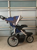 Schwinn Jogging Stroller in Okinawa, Japan