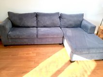 Nice Couch! in Wiesbaden, GE