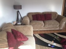 FREE!  Couch and loveseat in Baumholder, GE