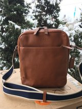 Coach casual leather bag in Stuttgart, GE