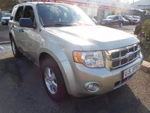 2012 FORD ESCAPE XLT in Wiesbaden, GE