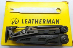 Leatherman MUT in Lakenheath, UK
