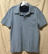 Express Men's Polo Shirt Sz M in Okinawa, Japan