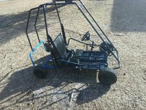 go kart for sale or best offer in Cherry Point, North Carolina