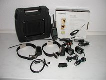 GPS Dog Tracking Collars  (never used) in Ramstein, Germany