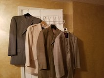 Men's Fine Suit Collection in Fort Knox, Kentucky