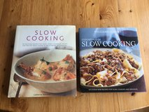 Slow cooker cook books in Ramstein, Germany