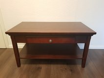 Solid wood TV stand or coffee table in Stuttgart, GE