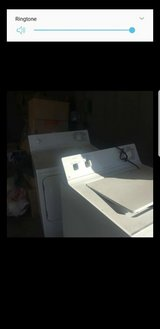 GE washer and dryer electric in Fairfield, California
