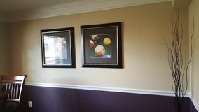 Pool table pictures/ pool table art in Quantico, Virginia