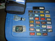 gameboy advance and 28 games in Fort Knox, Kentucky