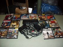 playstation 2 and 14 games in Fort Knox, Kentucky
