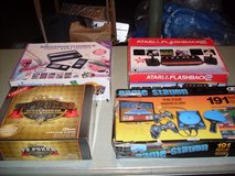 4 videos games in Fort Knox, Kentucky
