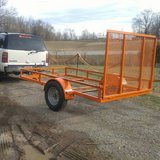 custom build trailers in Fort Campbell, Kentucky