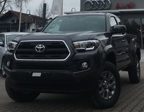 Toyota *DISCOUNTED* US Spec NEW Tacoma in Spangdahlem, Germany