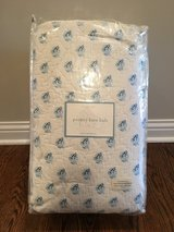"NEW- POTTERY BARN KIDS ""MY BUDDY"" QUILT in Chicago, Illinois"