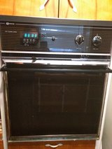 Maytag wall mount electric oven in Alamogordo, New Mexico